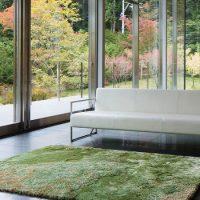 インテリアでも自然を感じたい!苔・芝生を活かした家具やプロダクトを紹介します♪