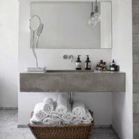 洗面所もこれですっきり!お洒落だけじゃなく使いやすい洗面所収納まとめ