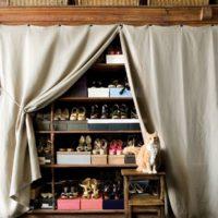 アイデア満載!靴の収納例をご紹介☆どんどん増える靴をどう収納する?