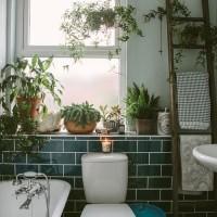 おトイレを大好きな空間に♫真似っこしたい素敵なおトイレ14選!