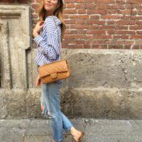世界中が注目するファッショニスタ「キアラ・ファラーニ」の最新ファッションをチェック!