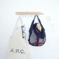 夏に向けてバッグを新調しよう!オススメおでかけバッグをご紹介♪