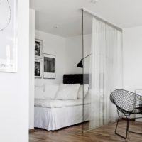 一人暮らしや狭小アパートで参考にしたい!小さな空間を快適にするインテリアルール7選♪