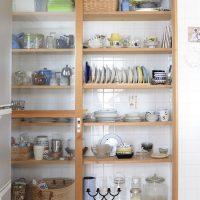気になる隣のキッチン☆おたくの食器棚、拝見させてください!