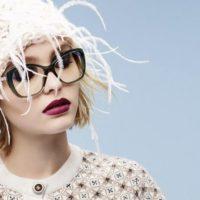 あのCHANELも注目!ファッション界が熱い視線を送るリリー・ローズ・デップとは?