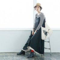 可愛い大人女子の代表♪菊池亜希子さんのマネしたくなるコーディネート集!