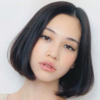 しっとりと上品に♡大人女子のための、ワンレングスのヘアスタイルカタログ