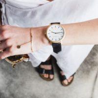 オフィスでも使える♡大人女子必見のおすすめ腕時計をご紹介