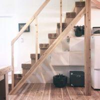 登るのが楽しくなる!お洒落で格好良い魅力的な階段デザイン♡