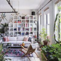 本棚のあるおしゃれ部屋のコーデ、ニトリ&IKEA&通販アイテムでリーズナブルに叶えてみませんか!?