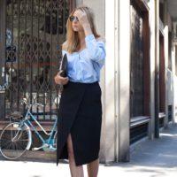 海外人気ファッションブロガーから学ぶ!シンプルコーディネート実例集☆