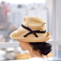 おすすめ麦わら帽子3選♪日差し対策アイテムを夏のコーデのポイントに!