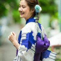 自分らしい着こなしが楽しめる☆お洒落で可愛い夏の浴衣スタイル特集!!