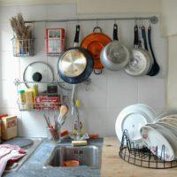 ディッシュラックを素敵に!便利で気の利くプロダクトで愛あるキッチンを♪