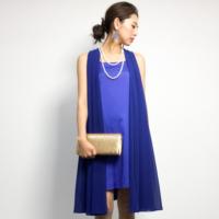 イマドキ大人女子の華やかドレス♪お呼ばれフォーマルドレスのカラー別コーデ特集♡