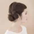 ribon_hair