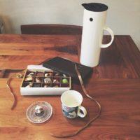 デンマーク生まれの魔法瓶、stelton(ステルトン)社のバキュームジャグがスタイリッシュでオシャレ☆