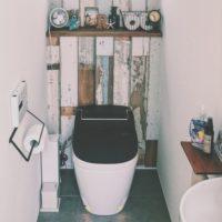 アレンジ次第で見た目もガラリと変わる!トイレのカスタムアイディア特集☆