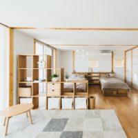 シンプル好きに!無印良品の家具を使ったお部屋別インテリアコーデをご紹介☆