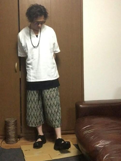 【ユニクロのリラコ】梅雨から夏にかけて ...
