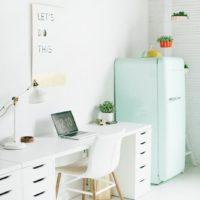 世界一可愛い冷蔵庫♡「SMEG /スメグ」の冷蔵庫とそのコーディネートをご紹介】