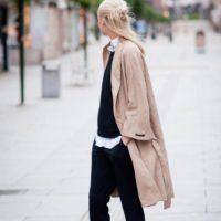 この秋注目のジェンダレスファッション特集!マンネリ化しているファッショを一気にイメチェン☆
