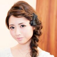 簡単で可愛く☆自分でできる編み込みヘアアレンジの作り方とスタイル集♪