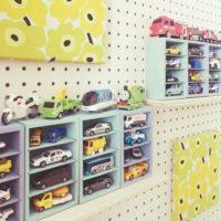 絶賛、増殖中!?増え続けるおもちゃの収納実例20選♪