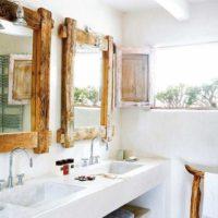 華やかに効率よく空間が活用できる♡鏡をおしゃれにインテリアへ取り入れる☆