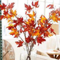 インテリアにも秋を取り込む♪秋のインテリアを楽しむデコレーションアイディア集☆