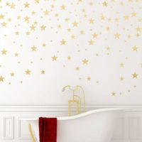 星モチーフを置くだけでお部屋はこんなにオシャレ!キラキラで素敵なお部屋まとめ☆