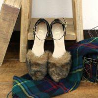 秋のお洒落は足元から♪今すぐ履きたい圧倒的にお洒落になれる「秋靴」をチェック!!