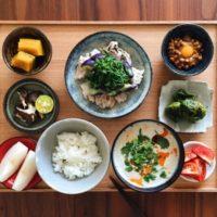 日本人ならやっぱり和食!家庭料理が映える和食器の入門編☆