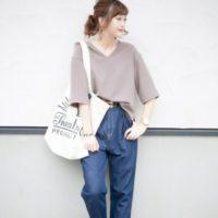 wearで大人気ファッションブロガー☆「プチプラあやさん」の大人可愛いコーデをチェック♡