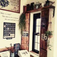 素敵カレンダーのあるお部屋♡DIYのアイディアもご紹介!