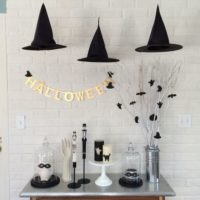 10月31日は何の日?自宅でハロウィンを楽しむインテリア術!