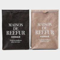 ランチだけじゃもったいない!色々なアイデアで使いたい、MAISON DE REEFURのランチ雑貨