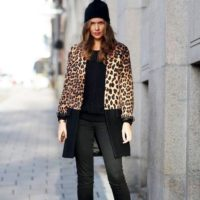 le-fashion-blog-winter-style-black-beanie-long-colorblock-leopard-print-coat-faded-black-skinny-jeans-leather-ankle-boots-via-carolines-mode_1