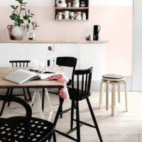 女子の憧れ♡バービーのお部屋のようなピンクを効果的に活用したインテリア集