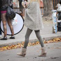 ブーツから合わせる★この秋冬絶対真似したいトレンドファッショントータルコーデ集♪