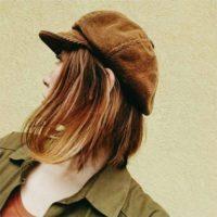 キャスケット帽がトレンドの予感!大人カワイイこの帽子でおしゃれ感を高めよう☆