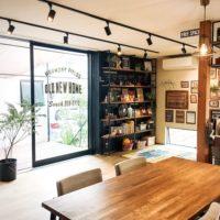 カフェ風インテリア実例集☆安らぎつつもおしゃれな空間を目指す!