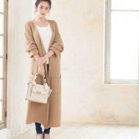 人気ファッションサイト「fifth(フィフス)」で作る秋のおしゃれコーデをチェック!