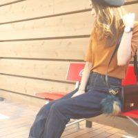 この秋冬の注目は、ずばりファー♡ファーを取り入れた素敵コーデ集☆
