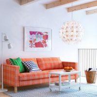 あなたはどこに飾る?IKEAのMASKROS(マスクロス)を使ったおしゃれ部屋で深まる秋を過ごそう