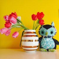 デンマークの陶磁器。北欧で生まれた「KAHLER(ケーラー)」のオマジオベースで春夏秋冬を彩る