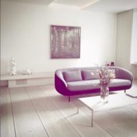 北欧生まれのソファーはデザインも抜群♪ソファーのインテリアコーデと一緒にご紹介!