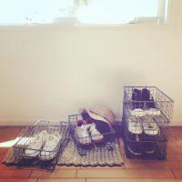 靴収納は工夫次第でおしゃれで見やすくなる♪靴収納の実例をご紹介!