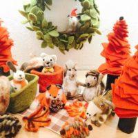 可愛いプチプラ雑貨の宝庫「Salut! / サリュ」での秋冬おすすめインテリアグッズをご紹介☆