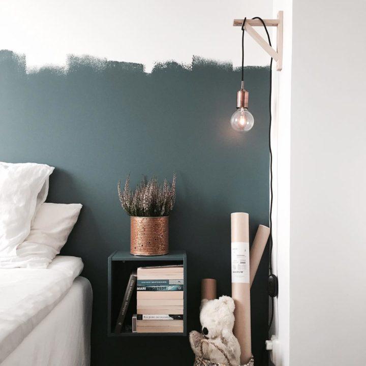 Folk 2 - Illuminazione camera da letto matrimoniale ...